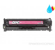 Заправка картриджа HP CC533A (Canon 718) Magenta для LaserJet Color CP2025/CM2320, Canon MF-724/728, LBP-7200/7210/7660/7680, MF-8330/8340/8350/8360/ 8380/8540/8550/8580