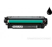 Заправка картриджа HP CE250A Black для LaserJet Color CP3525/CM3530