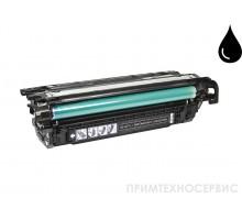 Заправка картриджа HP CE260A Black для LaserJet Color CP4025/CP4525