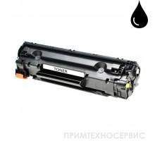 Заправка картриджа HP CE278X для LaserJet M1536/Р1566/Р1606