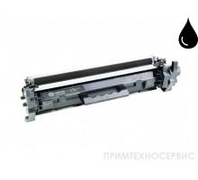 Заправка картриджа HP CF217A для LaserJet M102a/MFP M130