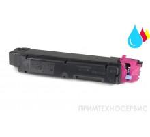 Заправка картриджа Kyocera TK-5150 Magenta для ECOSYS M6035cidn/P6035cdn/M6535cidn