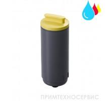 Заправка картриджа Samsung CLP-Y350A Yellow для CLP-350N/CLP-351NK/CLP-351NKG