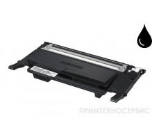 Заправка картриджа Samsung CLT-K407S Black для CLP-320/CLP-325/CLX-3185