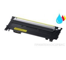 Заправка картриджа Samsung CLT-Y404S Yellow для SL-C430/C430W/C480/C480W/ C480FW
