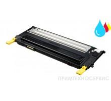 Заправка картриджа Samsung CLT-Y409S Yellow для CLP-310/310N/315