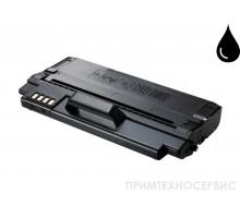 Заправка картриджа Samsung MLT-D1630A для ML-1630/SCX-4500