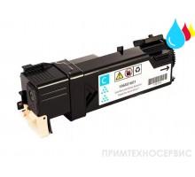 Заправка картриджа Xerox 106R01601 Cyan для Phaser 6500/WorkCentre 6505