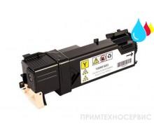Заправка картриджа Xerox 106R01603 Yellow для Phaser 6500/WorkCentre 6505
