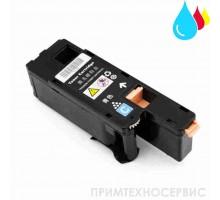 Заправка картриджа Xerox 106R02760 Cyan для Phaser 6020/6022/WorkCentre 6025/6027