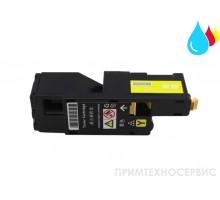 Заправка картриджа Xerox 106R02762 Yellow для Phaser 6020/6022/WorkCentre 6025/6027