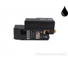 Заправка картриджа Xerox 106R02763 Black для Phaser 6020/6022/WorkCentre 6025/6027