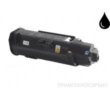 Заправка тонер-картриджа Kyocera TK-1200