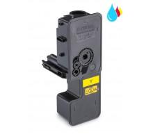 Заправка картриджа Kyocera TK-5220 Yellow для ECOSYS M5521CDN/M5521CDW/ P5021CDN/P5021CDW