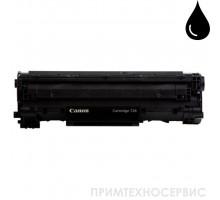 Заправка картриджа Canon 728 для i-SENSYS MF-4370/4410/4430/4450/ 4450d/4550/4570/4580/ 4750/4780/4890
