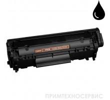 Заправка картриджа Canon FX-10 для i-SENSYS FAX-L100/L120/L140/L160/L95, MF-4018/4120/4140/4150/  4270/4320/4330/4340/4350/ 4370/4380/4660/4690, PC-D450