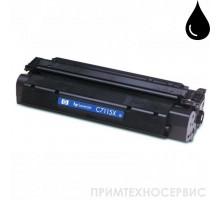 Заправка картриджа HP C7115X для LaserJet 1000/1005/1200/1220/3330/ 3380