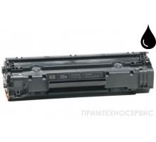Заправка картриджа HP CB435A для LaserJet P1005/P1006