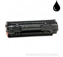 Заправка картриджа HP CB436A для LaserJet M1120/P1505/M1522