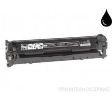 Заправка картриджа HP CB540A Black для LaserJet Color CP1215/CM1312
