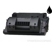 Заправка картриджа HP CC364X для LaserJet P4014/P4015/P4515