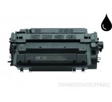 Заправка картриджа HP CE255X для LaserJet M525/M521/P3015