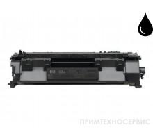 Заправка картриджа HP CE505A для LaserJet P2035/P2055