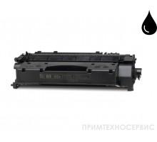Заправка картриджа HP CE505X для LaserJet P2055