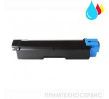 Заправка картриджа Kyocera TK-580 Cyan для FS-C5150DN/ECOSYS P6021cdn
