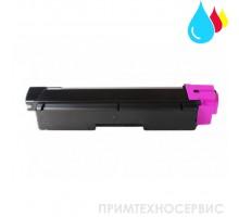 Заправка картриджа Kyocera TK-580 Magenta для FS-C5150DN/ECOSYS P6021cdn