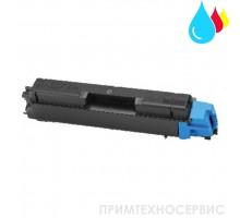Заправка картриджа Kyocera TK-590 Cyan для FS-C2026MFP /C2126/C2526MFP/C2626/ C5250DN/P6026cdn/M6526cdn