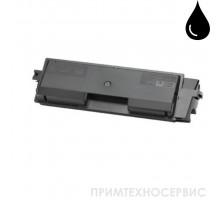 Заправка картриджа Kyocera TK-590 Black для FS-C2026MFP /C2126/C2526MFP/C2626/ C5250DN/P6026cdn/M6526cdn
