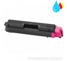 Заправка картриджа Kyocera TK-590 Magenta для FS-C2026MFP /C2126/C2526MFP/C2626/ C5250DN/P6026cdn/M6526cdn
