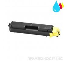Заправка картриджа Kyocera TK-590 Yellow для FS-C2026MFP /C2126/C2526MFP/C2626/ C5250DN/P6026cdn/M6526cdn